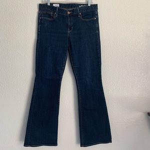 GAP | Curvy medium wash jeans 31 R